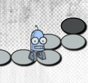 Igra Pomagaj robotu