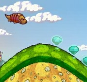 Igra Leteči pasavec