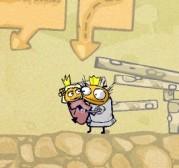 Igra Reši princeso
