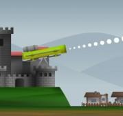 Igra Napad na dvorec