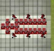 Igra Tetris obramba