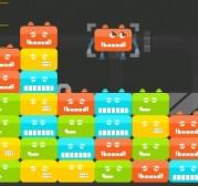 Igra Združi robote