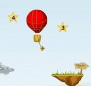 Igra Baloni in zvezde