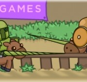 Igra Dvoboj s kopji
