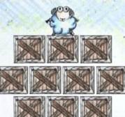Igra Lena ovca