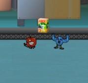 Igra Zmiksaj sadje