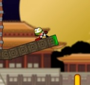 Igra Ninja žaba