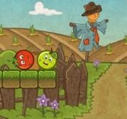 Igra Razbij sadje