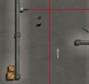 Igra Beg iz zapora