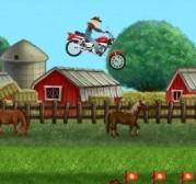 Igra Nori farmer