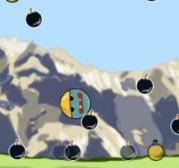 Igra Skakanje po bombah